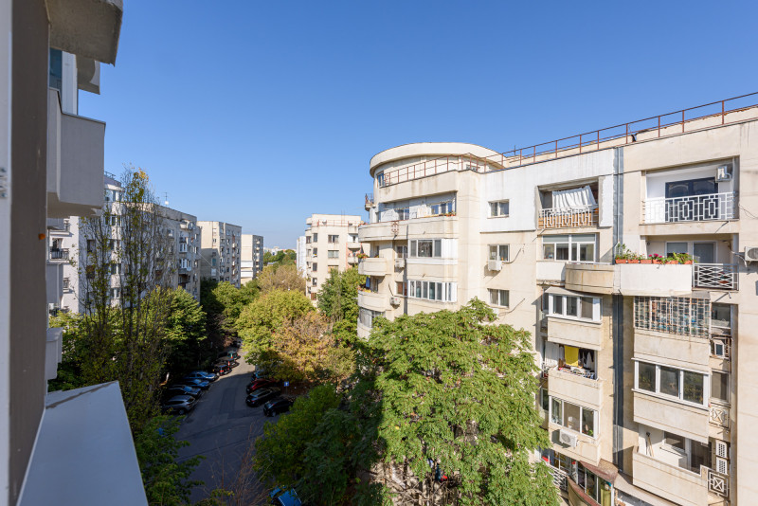 Apartament luminos de 3 camere, Decebal - Theodor Sperantia!
