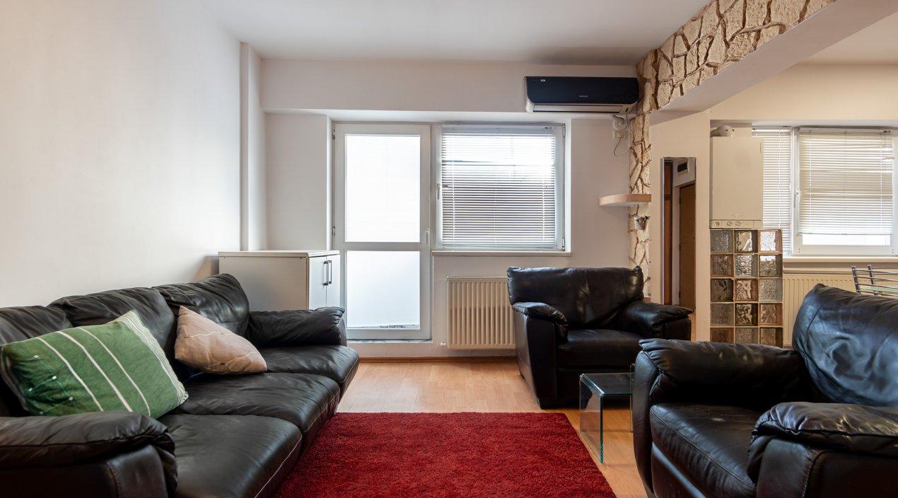 Apartament 2 camere Baneasa- Ficusului, la 2 minute de Herastrau