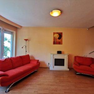 Casa Strada Muntii Carpati, 5 camere, curte superba