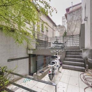 Vila Premiata la Concursul de Arhitectura 2004