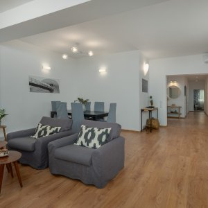 Apartament 4 camere in vila Aviatorilor Porumbaru Ultrafinisat