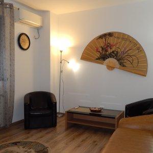 Apartament  2 camere Salaj , cladire noua