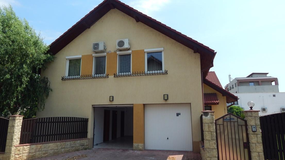Vila inchiriere Iancu Nicolae