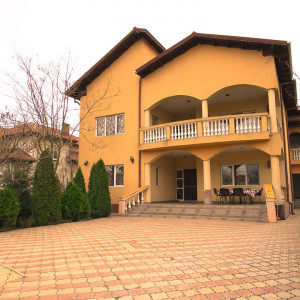 Vila individuala Bolintin Deal zona Ciorogarla