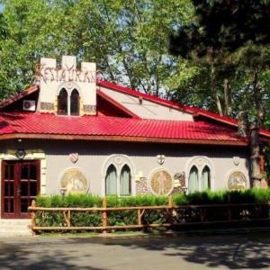 Restaurant parcul Tineretului - oportunitate business