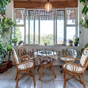 Apartament exclusivist tip DUPLEX zona Domenii / 1 Mai + BONUS garsoniera