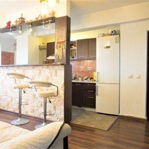 2 camere et 2, bloc nou, centrala termica, Ferentari Toporasi, Giurgiului, Salaj