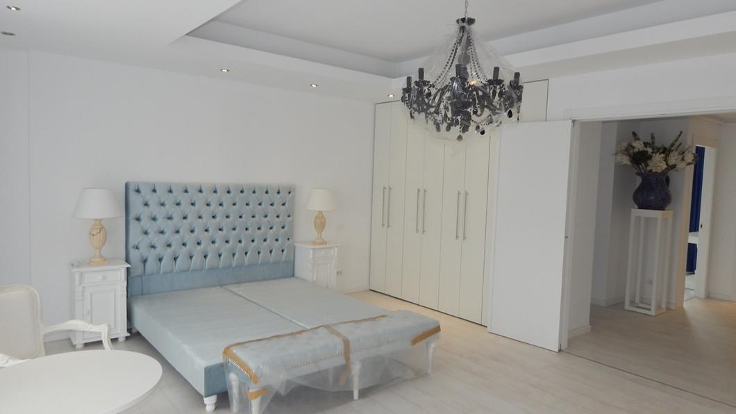Apartament inchiriere de lux in cladire exclusivista Domenii