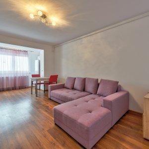Palladium Residence, parcare subterana si boxa, complet mobilat si utilat