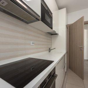 Apartament Padurea BANEASA - bloc 2015