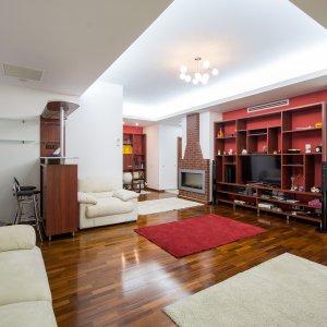 Apartamentul tau de langa padurea din Pipera! Exclusivist, modern, complet!