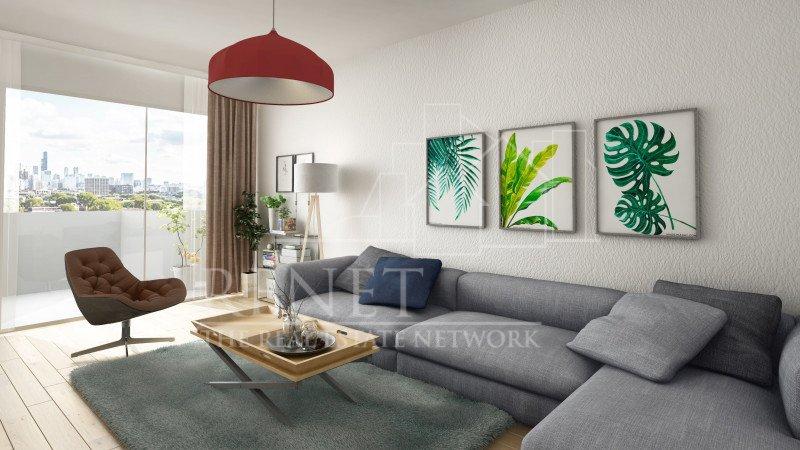 Apartament 3 camere C2 - Tip 1
