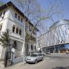 Vila reprezentativa Universitate destinatie: uni / multifamiliala / birouri