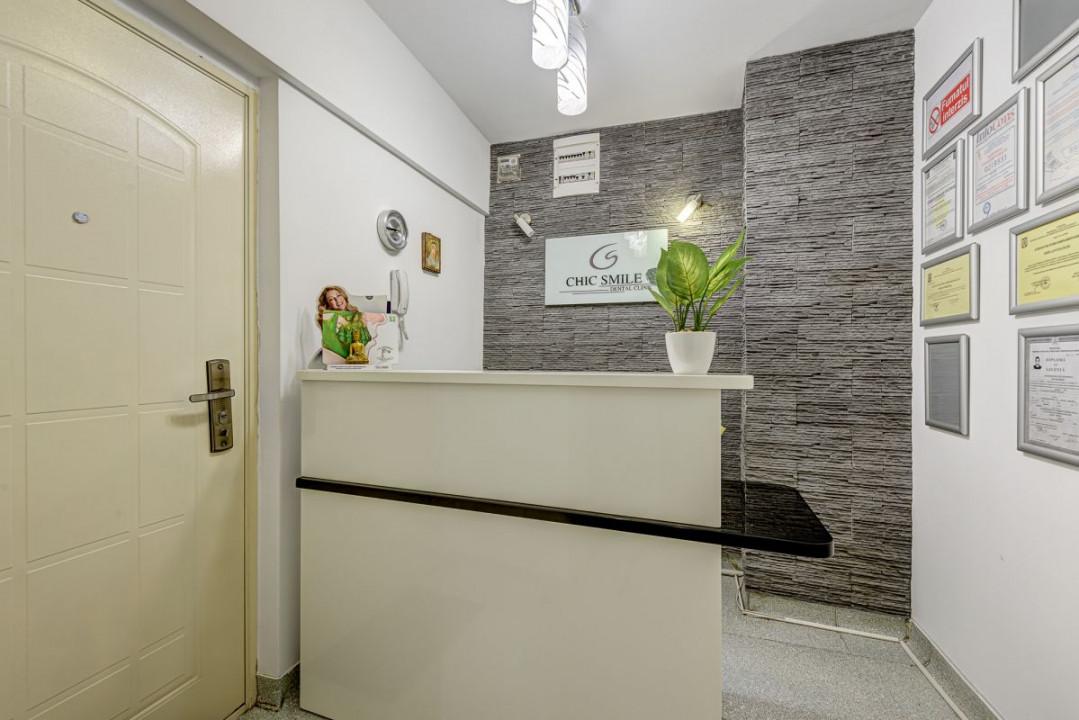 Drumul Taberei, Cabinet stomatologic complet echipat