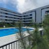 Apartament cu 2 camere, parter, Bloc nou P+4 Etaje, Bucurestii noi
