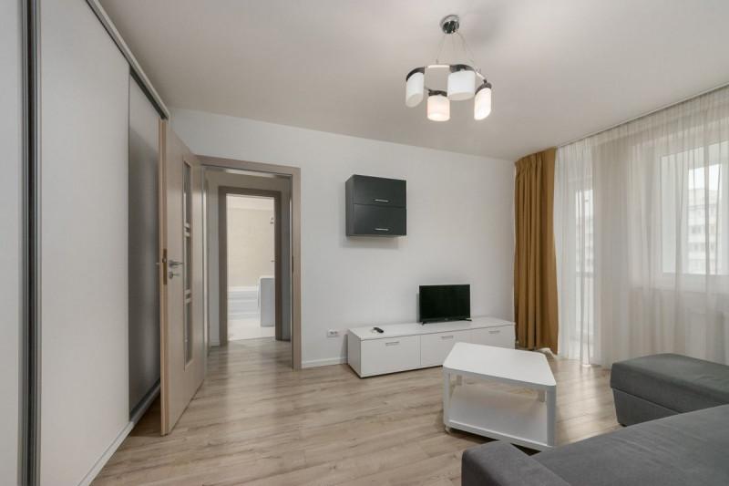 Apartament 2 camere cochet Stefan Cel Mare, gata de mutat!!!